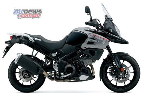 Dl1000 Suzuki 2017 Suzuki V Strom Dl1000 V Strom 1000 Xt Mcnews Au