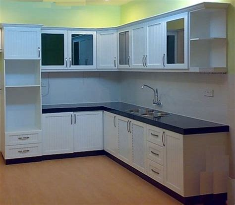 kitchen cabinet l shape i shaped dry kitchen