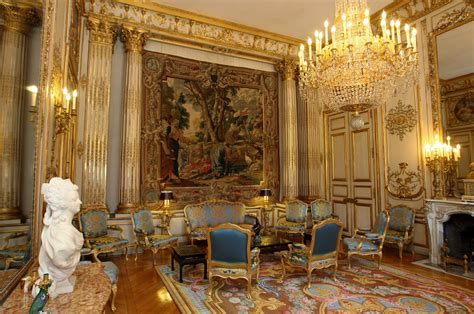 Set Viena Black Cc palais de l elysee interior pictures to pin on
