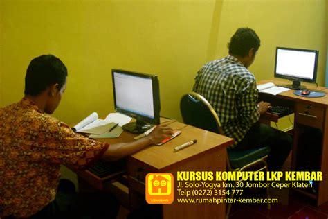 Kursus Microsoft Office ms office kursus komputer kursus bahasa inggris bimbel