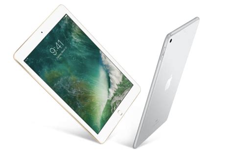 iPad (2017) review: With a stripped down iPad for $329, you may not need to go pro   Macworld