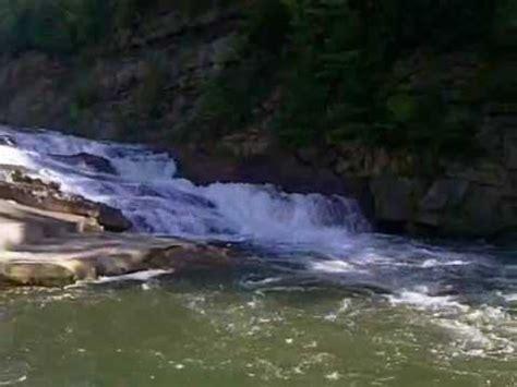 yellow pa fishing yellow creek state park indiana pennsylvania