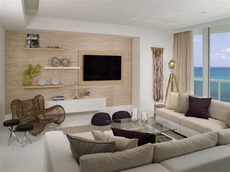 miami beach penthouse beach style living room other miami beach penthouse modern living room other by