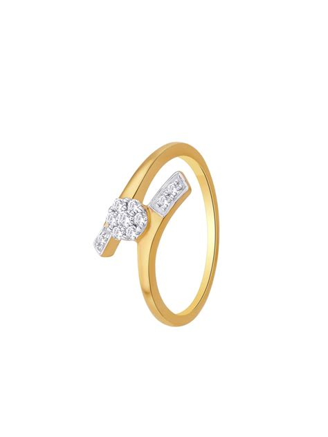 Cincim Single List Blue Ring tanishq gold rings for with price hd trends for