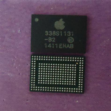 Ic Sc2723s ic power 338s1131 b2 iphone 5g klinik hp
