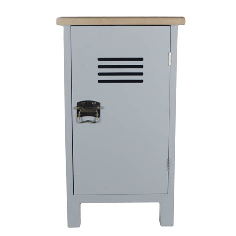 Spind Wardrobe Spint Wood Cabinet Wood Locker Industrial
