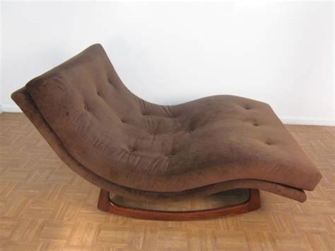 brown chaise lounge indoor brown fabric indoor double chaise lounge images 24