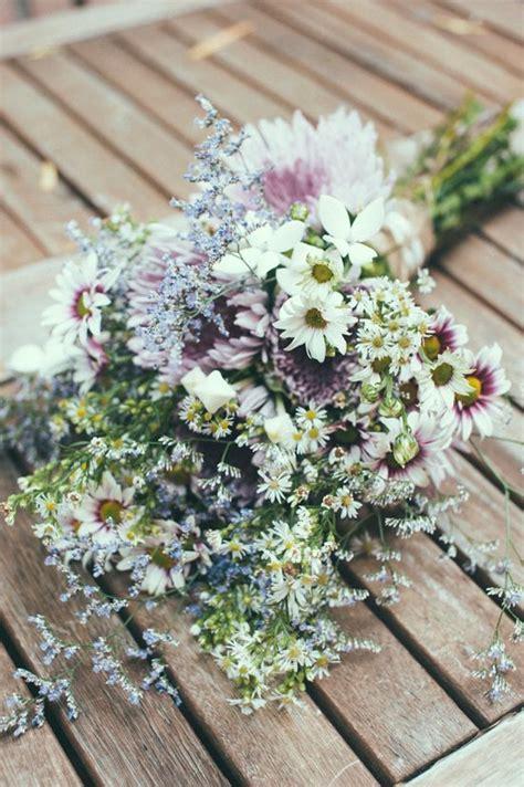 wildflower arrangements for weddings 50 wildflowers wedding ideas for rustic boho weddings