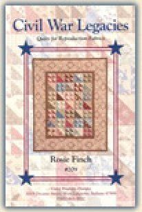 civil war legacies iv 14 time honored quilts for reproduction fabrics books 209 rosie finch 700646894628