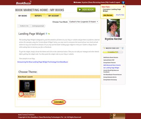 facebook fan page plugin how to embed your bookbuzzr landing page widget on your