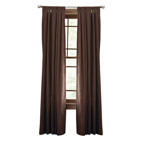 martha living curtains martha stewart living tilled soil classic cotton tab top