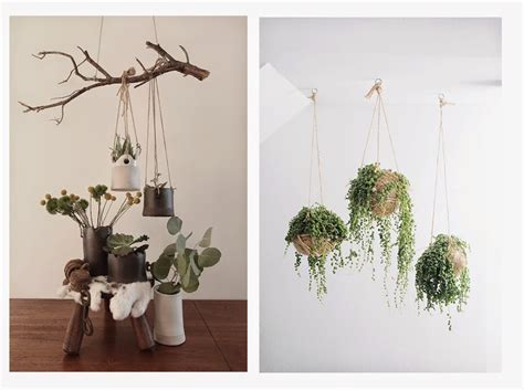 vasi pensili ikea alessandra piante