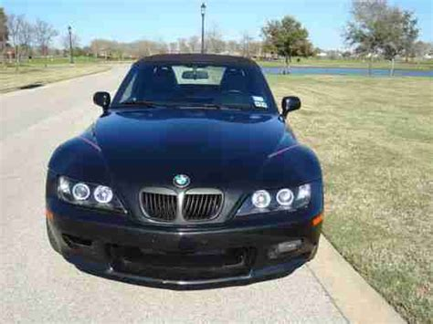 where to buy car manuals 1999 bmw z3 regenerative braking sell used 1999 bmw z3 black manual 5 speed 6cyl 2 8l roadster convertible in katy texas united