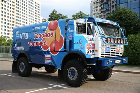 rally truck image gallery kamaz rally truck