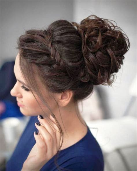 hairstyle for long face in pakistan new party hairstyles for long hair in pakistan 2018 for girls