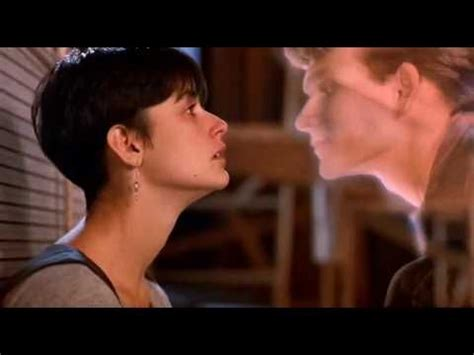 film ghost lyrics righteous brothers unchained melody ghost youtube