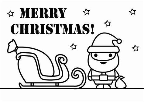 imagenes que ponga merry christmas dibujos de feliz navidad para colorear e imprimir