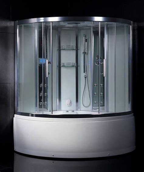bathtub steam shower combo steam shower tub combo mi casa pinterest