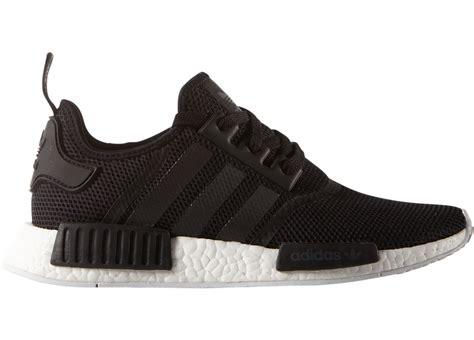 Adidas Nmd R1 Black adidas nmd r1 shoes black