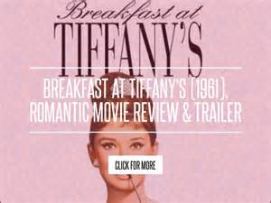 Breakfast At Tiffanys 1961 Review And Trailer by Breakfast At S 1961 Review