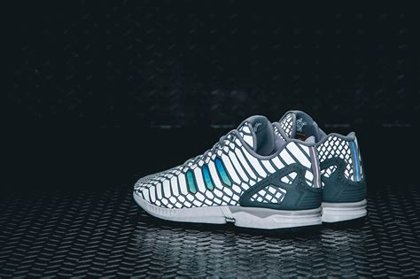 Adidas Zx Flux Xeno 2 adidas originals zx flux xeno quot onix quot sneakers addict