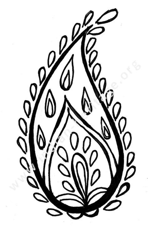 simple indian pattern mango designs patterns to tranfer works by sumathi