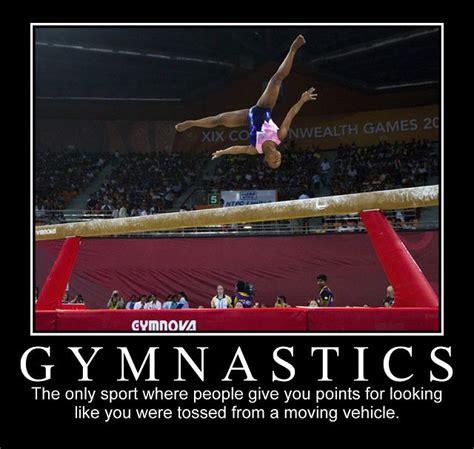 Gymnastics Meme - 111 best gymnastics humor images on pinterest gymnastics
