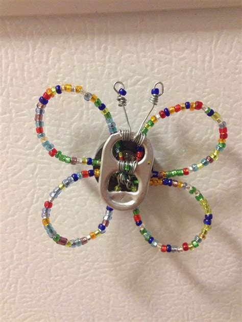 pop tab crafts for 25 best ideas about soda tab crafts on soda