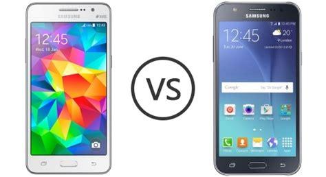 Samsung Galaxy J7 Vs Grand Prime Samsung Galaxy Grand Prime Vs Samsung Galaxy J7 Phone