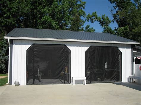 Screen Doors For Garage Garage Door Screens Photo Gallerygarage Door Screens