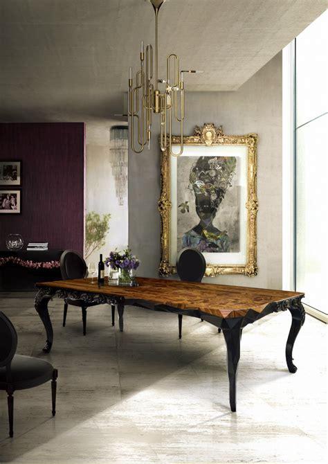 Interior Design Dining Table Rectangular Dining Tables A Versatile Interior Design