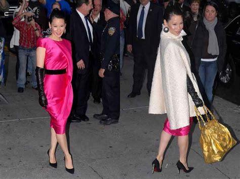 The Look For Less Liu the look for less liu popsugar fashion