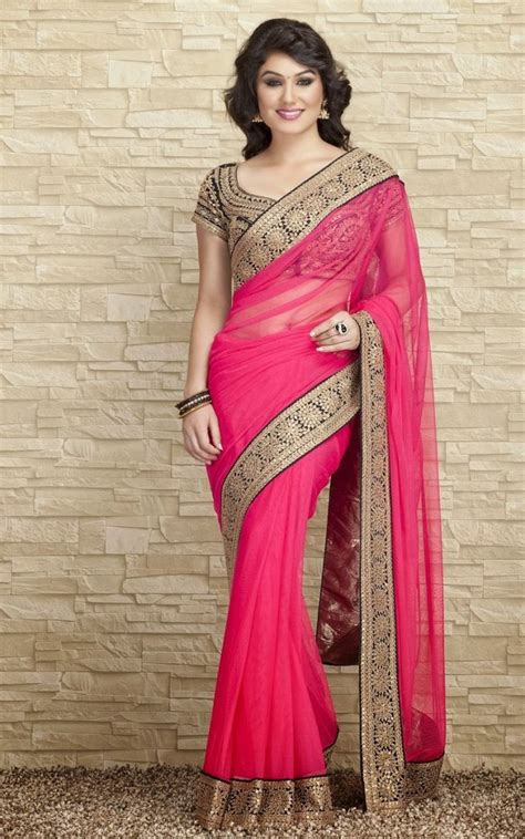 design dress from saree fashion style glamour world indian designers beautiful