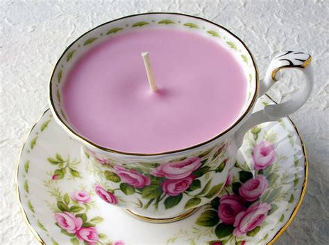 candle craft projects 6 diy projects to make for earth day diy teacup candle