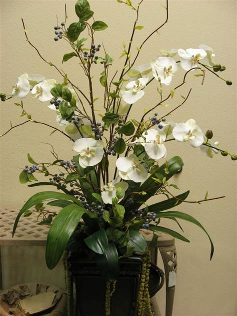 artificial floral arrangements 25 best ideas about contemporary flower arrangements on