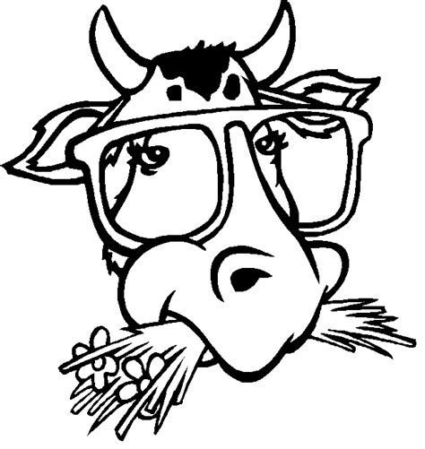 bull coloring pages coloringpages1001 com