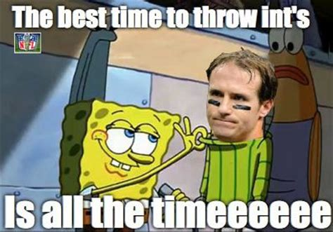 Drew Brees Memes - pinterest the world s catalog of ideas