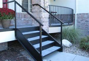 mobile home stairs for premade stairs for mobile homes mobile homes ideas