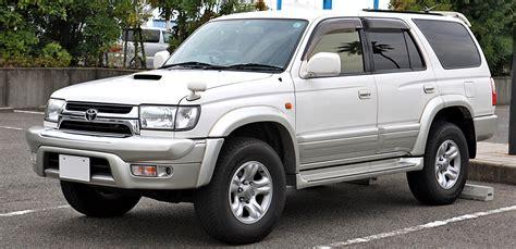 Toyota Surf 2014 2014 4 Wheel Vehicles Autos Post