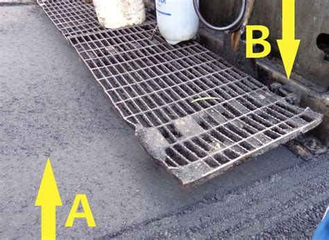 Bitumen Mat by Top Tips For A Clean Asphalt Mat Asphaltpro Magazine
