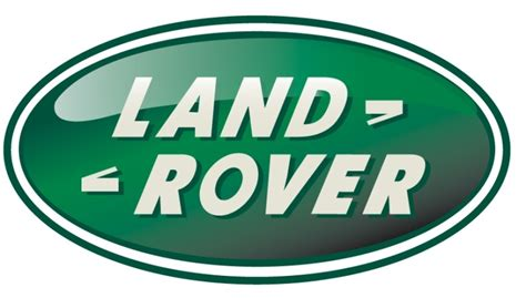 photo land rover logo