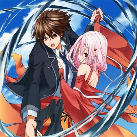 Blazer Guilty Crown 133 Best Images About Guilty Crown On Posts