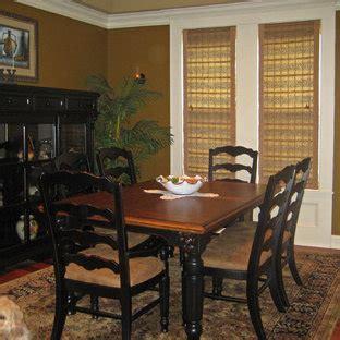 popular craftsman dining room design ideas