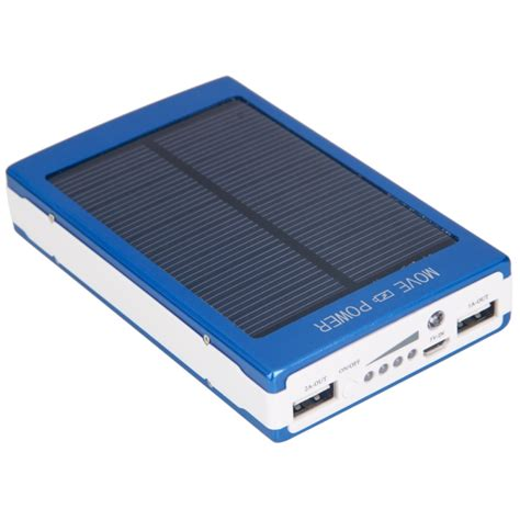 Best Seller Power Bank Channel 8 800 Mah Exclusive Design Real Capac high capacity 10000mah dual usb solar power battery