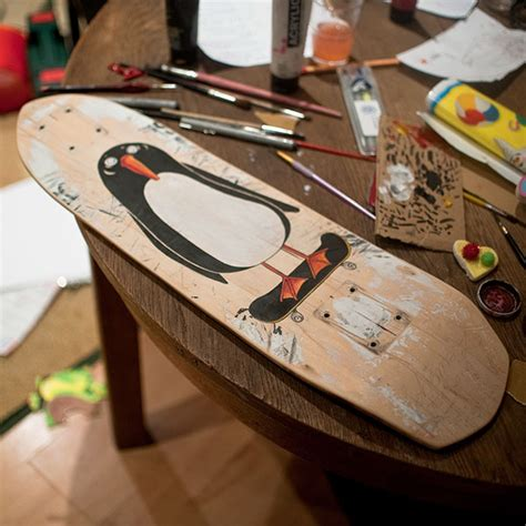 skateboard ideas custom skateboard ideas on behance