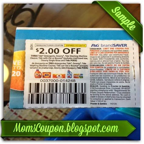 tide printable coupons march 2015 free printable tide coupons 20 february 2015 local