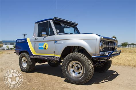 1970 Ford Bronco by Cole S Funcutt 1970 Ford Bronco