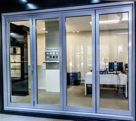 Windows Doors Sydney by Alexandria Showroom Aluminium And Timber Windows Doors