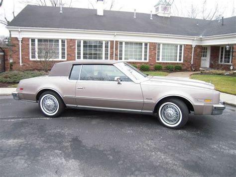 how do cars engines work 1992 oldsmobile toronado windshield wipe control purchase used 1984 oldsmobile toronado one owner 31731 original miles in sylvania ohio