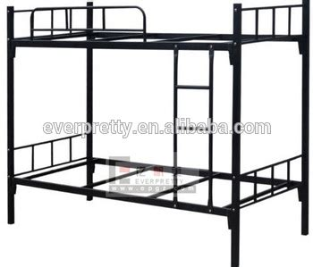 cheap metal bunk bed frames bunk bed for hotels